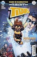 Titans Vol. 3 (2016- 2019) (Comic-book) #9