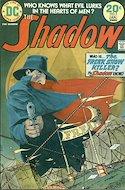 The Shadow Vol.1 #2