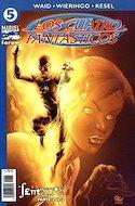Los 4 Fantásticos Vol. 5 (2003-2004) (Grapa, 24 páginas) #5