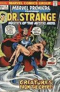 Marvel Premiere (Comic Book. 1972 - 1981) #9