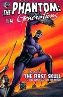 The Phantom Generations (Comic Book) #4