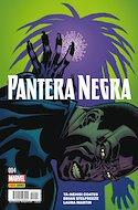 Pantera Negra vol. 2 (2016-) (Grapa) #4