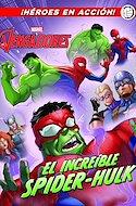 Los Vengadores. El increíble Spider-Hulk (Rústica) #