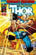 El Poderoso Thor (1999-2002) (Grapa 24 pp) #1