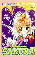Cardcaptor Sakura (Rústica con sobrecubierta) #2