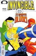Invincible (Comic-book) #7