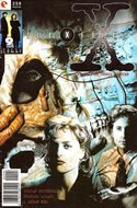 Expediente X / The X Files (Grapa 32 pp) #9