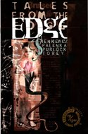 Tales from the Edge! (Comic Book) #9