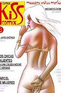 Kiss Comix #8