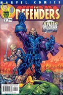 The Defenders Vol. 2 (Comic-Book) #4