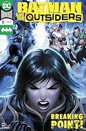 Batman And The Outsiders Vol. 3 (2019) (Comic Book) #8