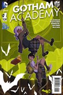 Gotham Academy (2014-2016) (Comic-Book) #1