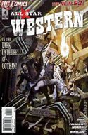 All Star Western Vol. 3 (2011-2014) (Comic-book) #4