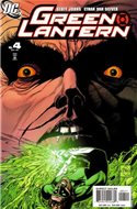 Green Lantern Vol. 4 (2005-2011) (Comic book) #4