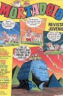 Mortadelo (1970) (Grapa) #7