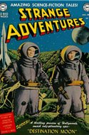 Strange Adventures (1950-1973) (Comic Book) #1