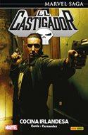 Marvel Saga: El Castigador (Cartoné) #3