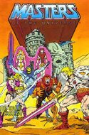 Masters of the Universe (Comic Book) #5