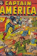 Captain America: Comics (Digital) #9