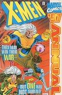 X-Men Annual Vol 2 (Comic-Book) #1997
