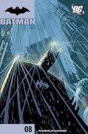 Batman (2006-2007) (Rústica 96 pp) #8