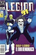 L.E.G.I.O.N. 91 / L.E.G.I.O.N. 92 (1991-1992) #3