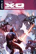 X-O Manowar (2012) (Softcover) #9