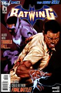Batwing Vol. 1 (2011) (Comic-Book) #3