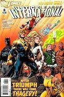 Justice League International (2011-2012) (Comic Book) #6