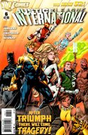 Justice League International Vol 3 (Comic book) #6