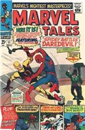 Marvel Tales (Comic Book) #11