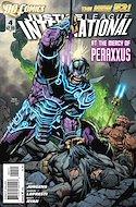 Justice League International (2011-2012) (Comic Book) #4