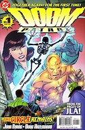 Doom Patrol vol. 4 (2004-2006) (Saddle-stitched) #1
