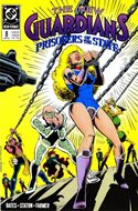 New Guardians Vol 1: (1988-1989) (comic-book.) #8