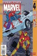 Ultimate Marvel Team-Up (comic-book) #4