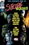 Suicide Squad Vol. 5 (2016) (Comic-Book) #33