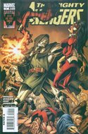 The Mighty Avengers Vol. 1 (2007-2010) (Comic-book) #9