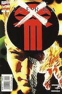 Tierra X (2000-2001) (Grapa. 17x26. 32 páginas. Color.) #3