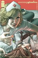 Morning Glories (Comic-book) #3