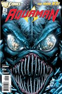 Aquaman Vol. 7 (2011-2016) (Comic-book) #2