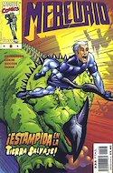 Mercurio (1998-1999) #8