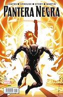 Pantera Negra vol. 2 (2016-) (Grapa) #5