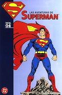 Las aventuras de Superman (2006-2007) (Rústica 96 páginas) #4
