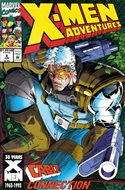 X-Men Adventures Vol. 1 (Comic Book) #8