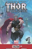 Thor: God of Thunder (Digital) #1
