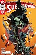Superman. Nuevo Universo DC / Renacimiento (Grapa) #78