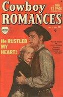 Cowboy Romances / Young Men (Comic Book 48 pp) #2