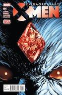 Extraordinary X-Men (Comic Book) #4