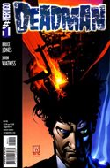 Deadman (Vol. 4 2006-2007) (Comic Book) #1