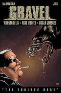 Gravel (Comic Book) #5
